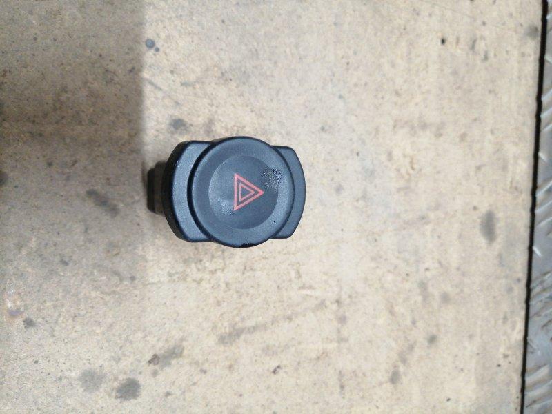 Кнопка аварийной остановки Nissan Almera G15 2018 (б/у)