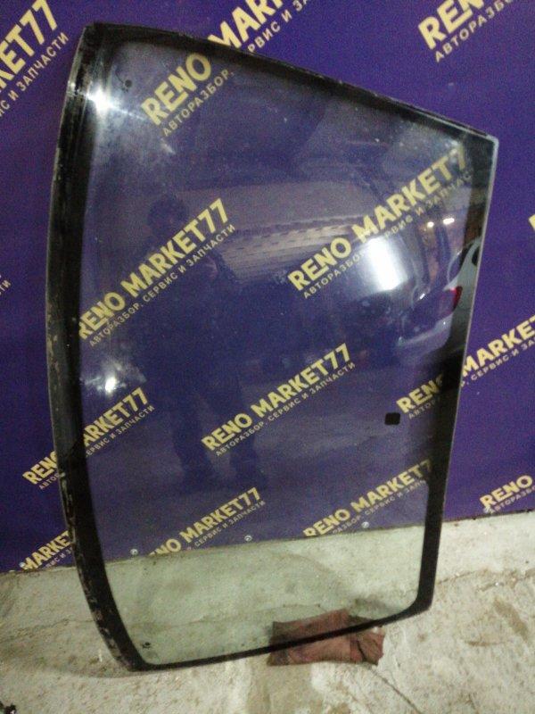 Лобовое стекло Renault Symbol 1 K7J 2005 (б/у)