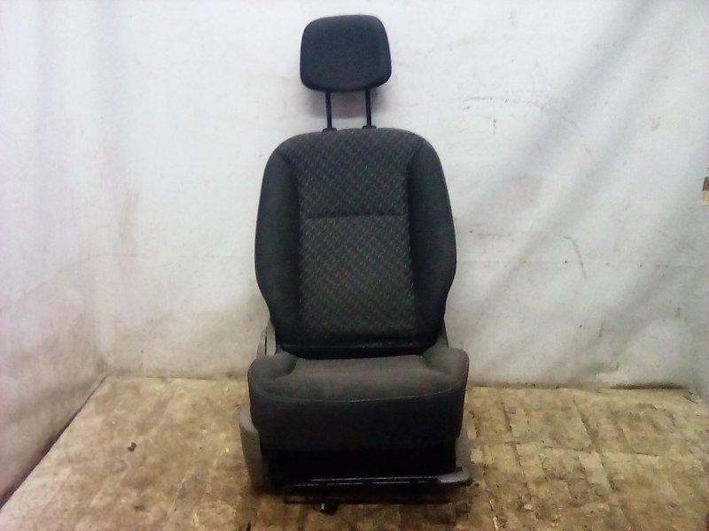 Сиденье Renault Kangoo 2 KWO K9K 2011 правое (б/у)