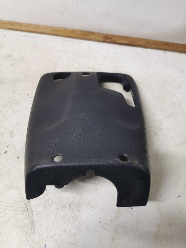 Кожух рулевой колонки Renault Symbol 1 K7J 2005 (б/у)