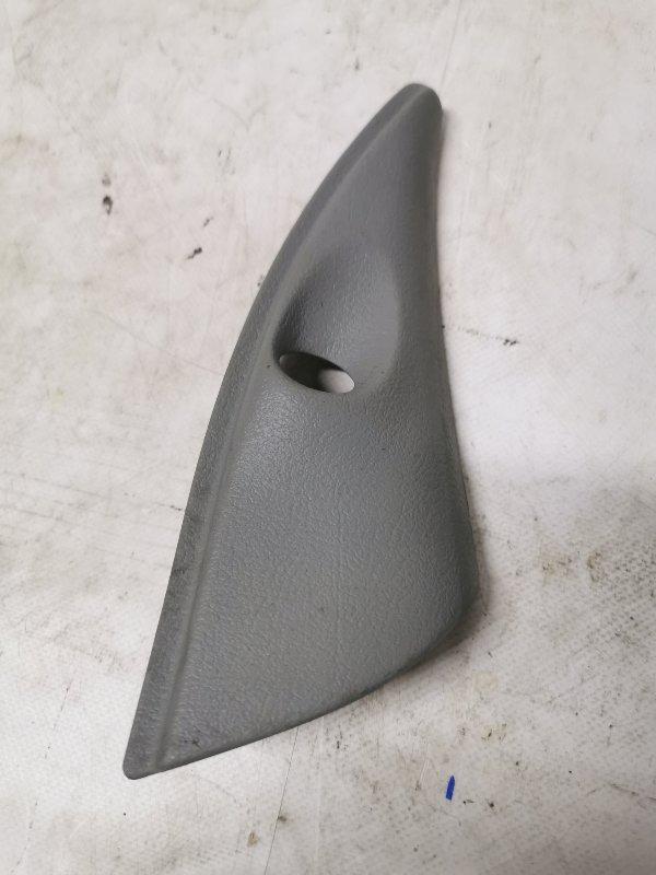 Накладка на зеркало Renault Symbol 1 K7J 2005 левая (б/у)