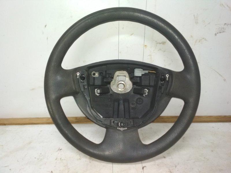 Руль Renault Symbol 2 СЕДАН 2011 (б/у)