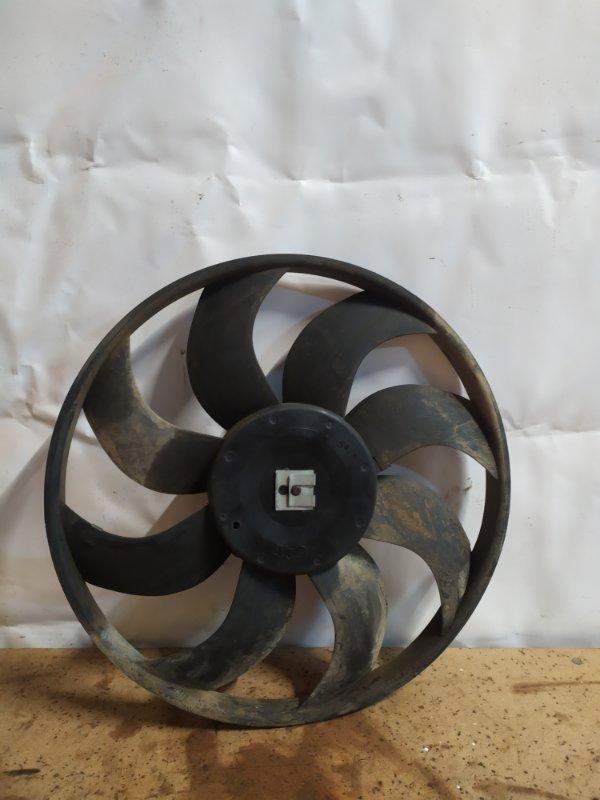 Вентилятор радиатора Renault Kangoo 1 1 2008 (б/у)