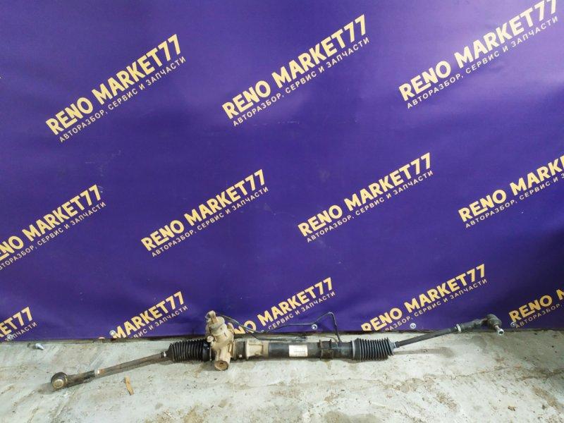 Рулевая рейка Renault Kangoo 1 1 2008 (б/у)