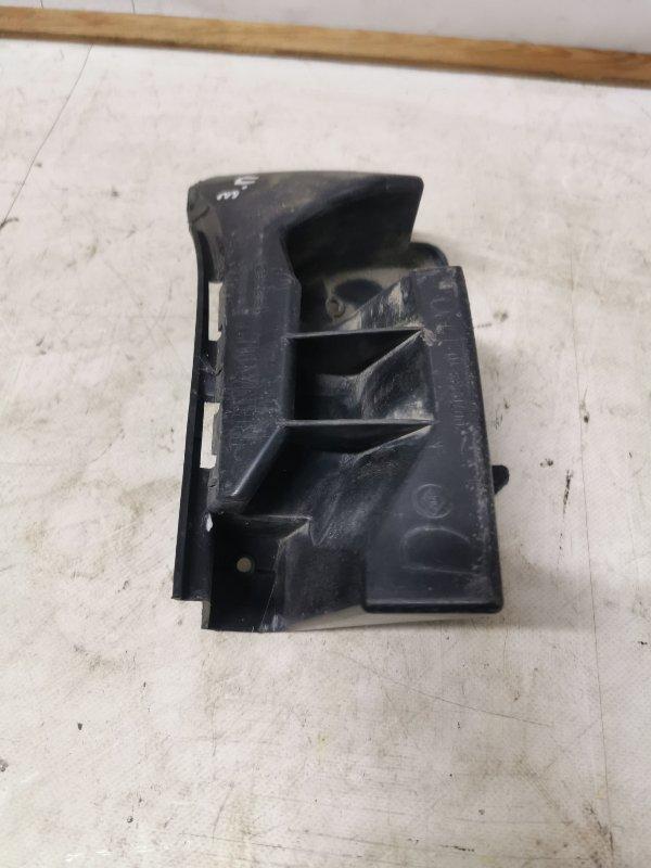 Крепление бампера Renault Symbol 2 СЕДАН 1.6 K4M 2011 заднее правое (б/у)