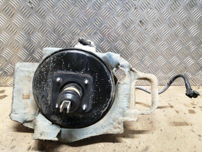 Вакуумный усилитель тормозов Renault Kangoo 1 1 2008 (б/у)