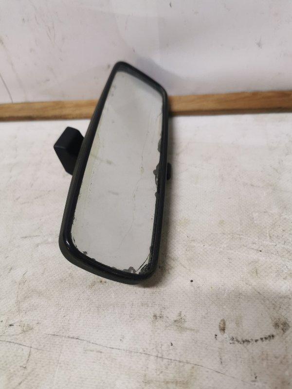 Зеркало салона Renault Symbol 2 СЕДАН 1.6 K4M 2011 (б/у)