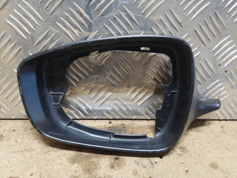 Корпус зеркала Nissan Almera G15 2018 левый (б/у)