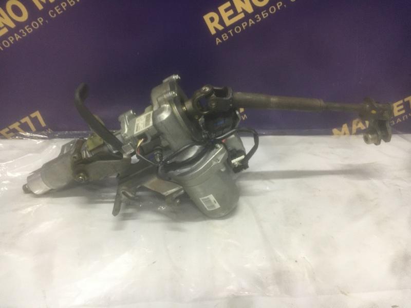 Электроусилитель руля Renault Kangoo 2 KWO K9K 2011 (б/у)