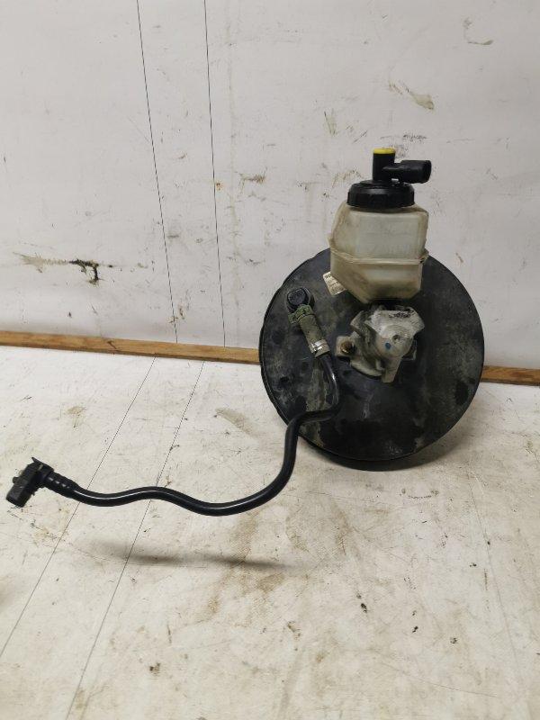 Вакуумный усилитель тормозов Renault Symbol 2 СЕДАН 2011 (б/у)