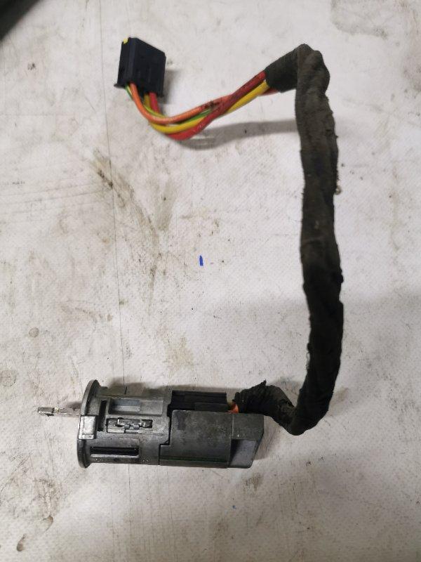 Замок зажигания Renault Symbol 2 СЕДАН 1.6 K4M 2011 (б/у)