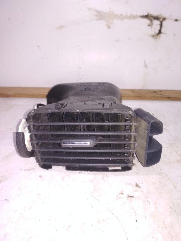 Дефлектор торпеды Renault Symbol 2 СЕДАН 1.6 K4M 2011 (б/у)