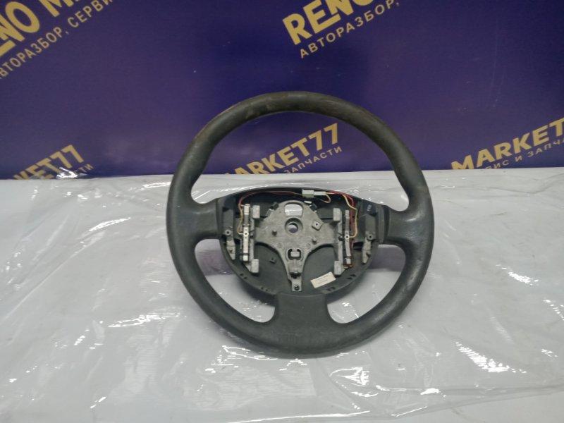 Руль Renault Kangoo 2 KWO K9K 2011 (б/у)