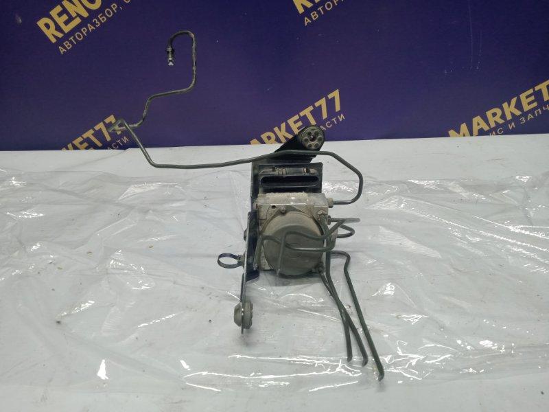 Блок управления abs Renault Kangoo 2 KWO K9K 2011 (б/у)