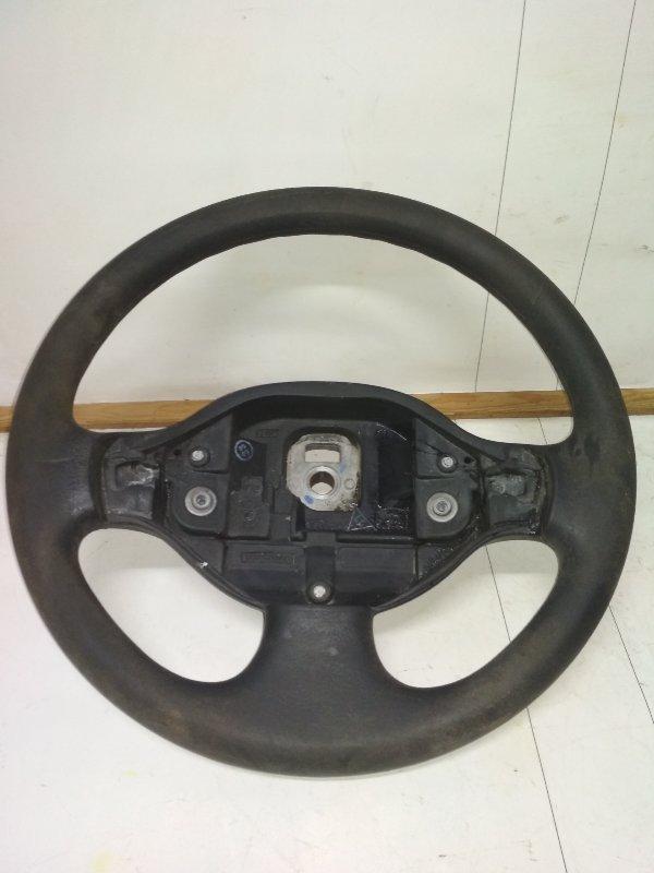 Руль Renault Logan 1 2004 (б/у)