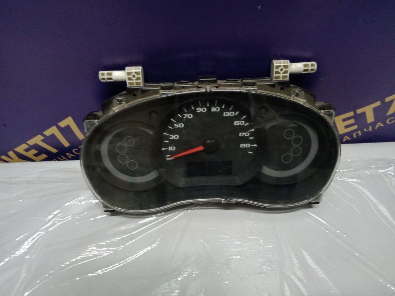 Панель приборов Renault Kangoo 2 KWO K9K 2011 (б/у)