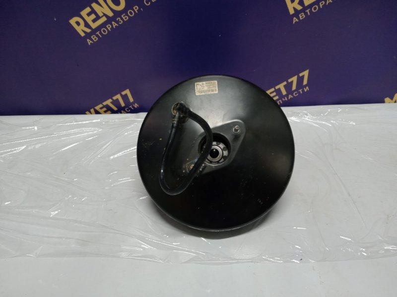 Вакуумный усилитель тормозов Renault Kangoo 2 KWO K9K 2011 (б/у)