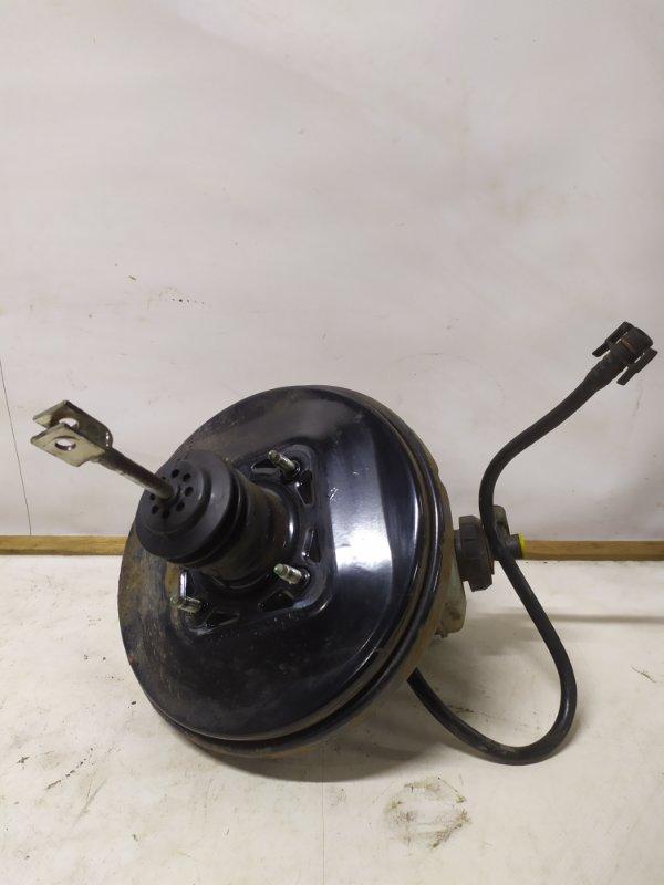 Вакуумный усилитель тормозов Renault Sandero 1 K4M 2011 (б/у)
