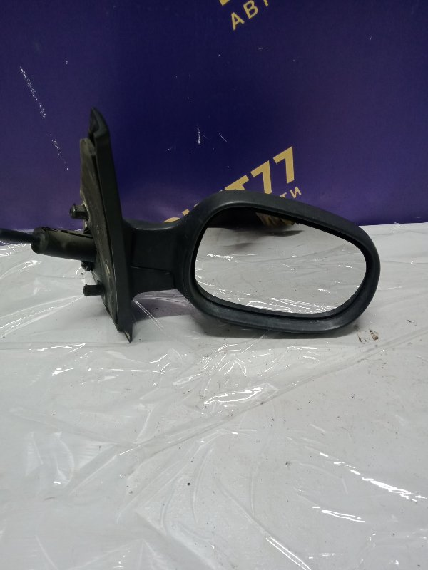 Зеркало Renault Symbol правое (б/у)