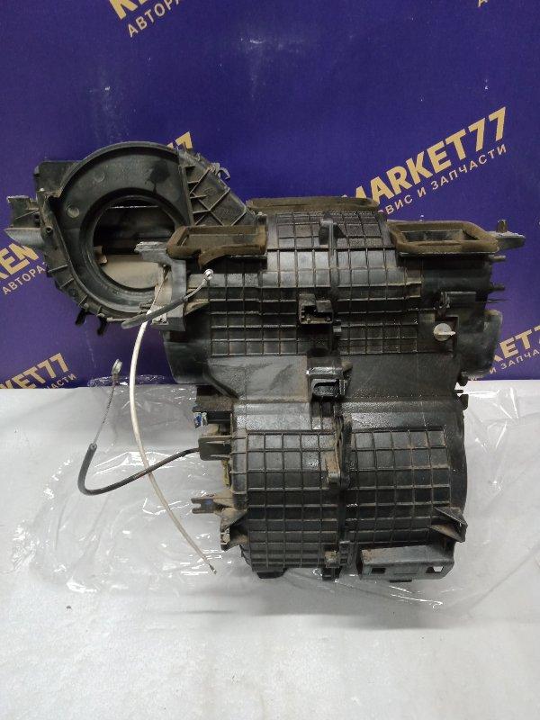Корпус печки Renault Kangoo 2 KWO K9K 2011 (б/у)