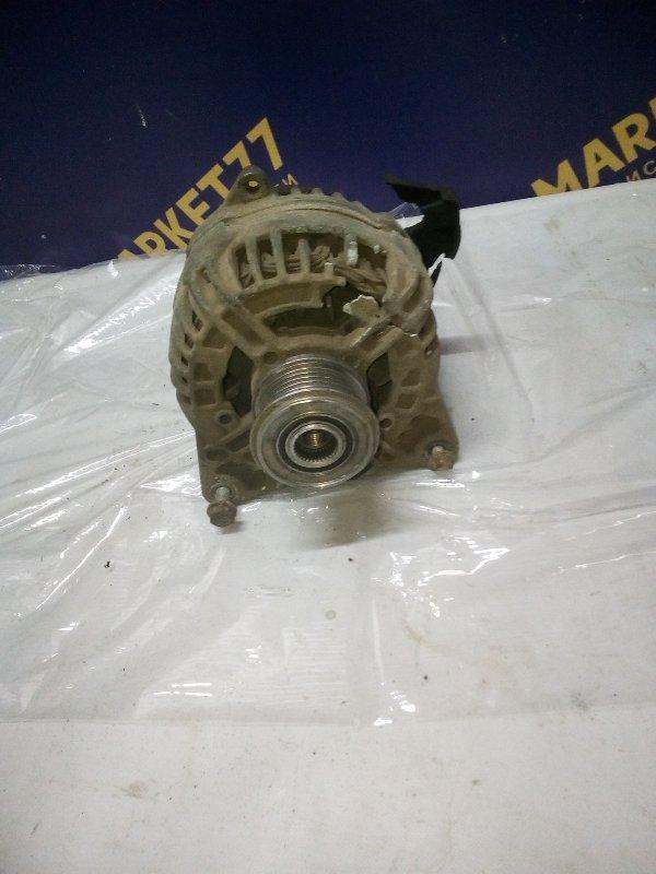 Генератор Renault Kangoo 2 KWO K9K 2011 (б/у)