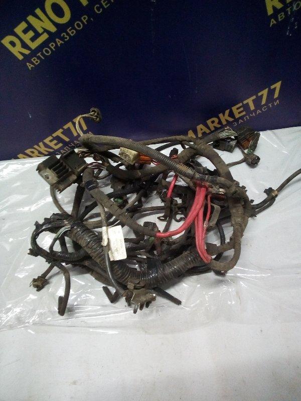 Коса двс Renault Kangoo 2 KWO K9K 2011 (б/у)