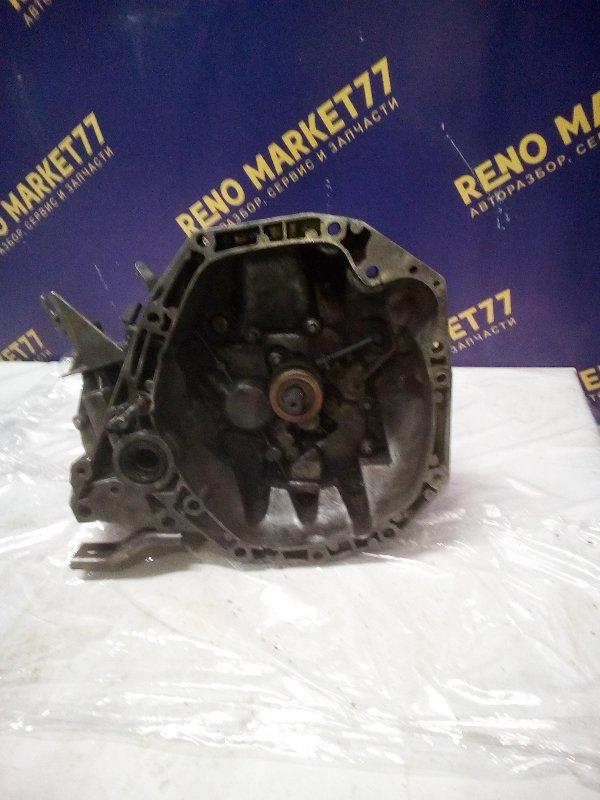 Механическая коробка передач Renault Kangoo 2 KWO K9K 2011 (б/у)