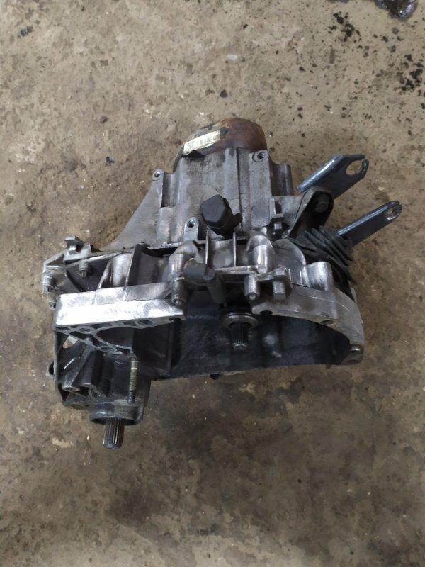 Механическая коробка передач Renault Megane 1 ХЭТЧБЭК K7J 2000 (б/у)