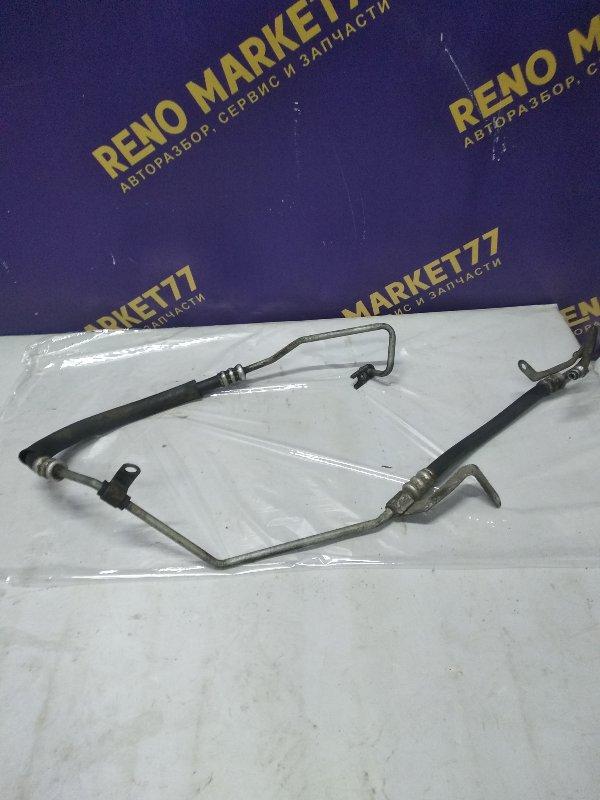 Трубка гидроусилителя (гур) Renault Kangoo 2 KWO K9K 2011 (б/у)