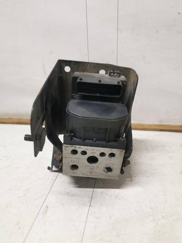 Блок abs насос Renault Megane 1 ХЭТЧБЭК K7J 2000 (б/у)