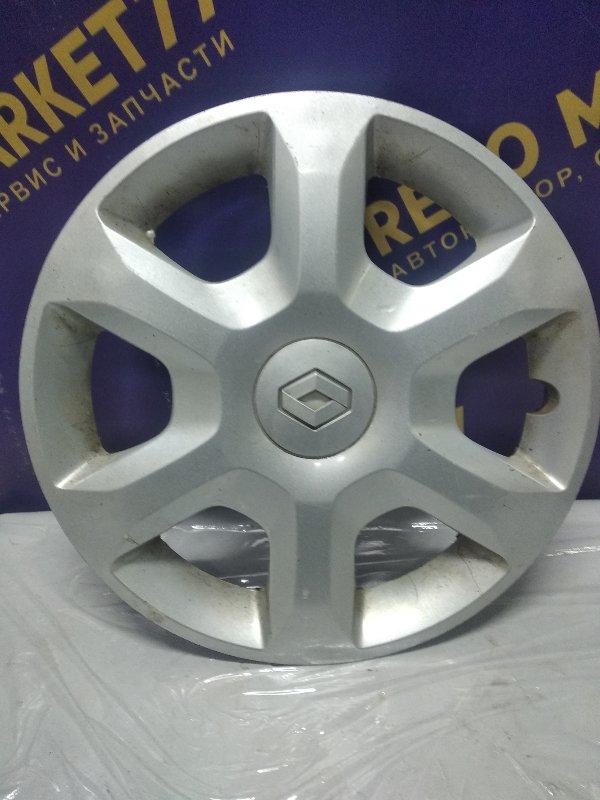 Колпак Renault Logan 2 K7M (б/у)