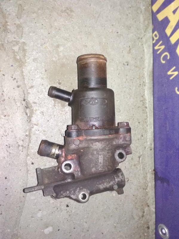 Термостат Renault Logan 1 K7J 2004 (б/у)