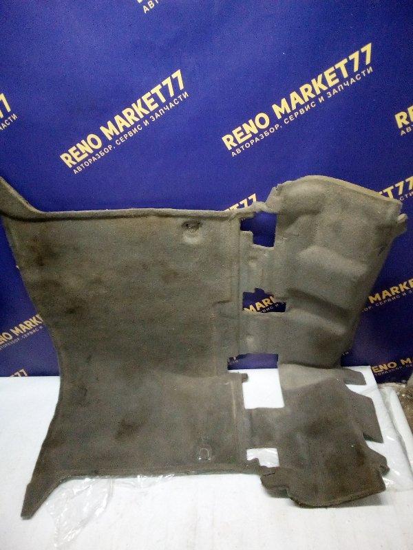 Пол багажника Renault Kangoo 2 KWO K9K 2011 (б/у)
