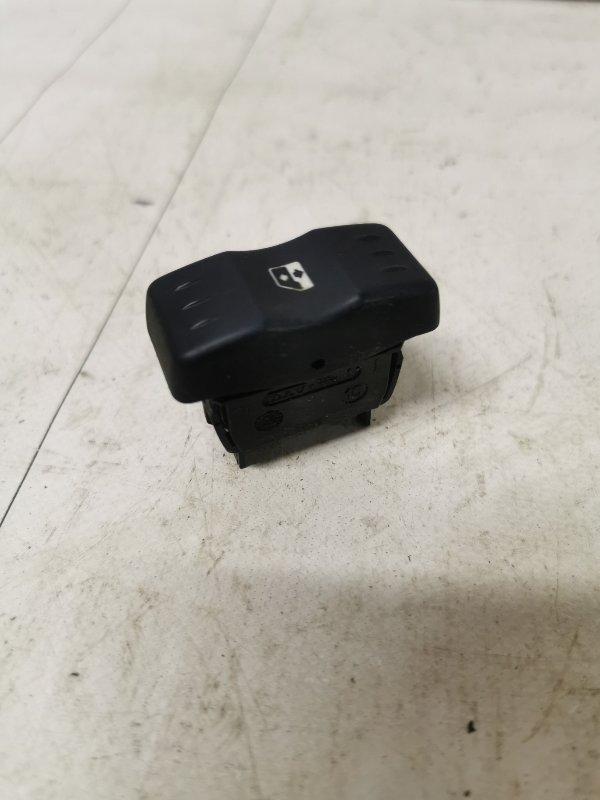 Кнопка стеклоподъемника Renault Logan 1 1.4 2005 (б/у)