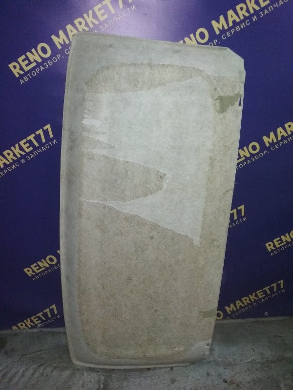 Обшивка потолка Renault Kangoo 1 1 2008 (б/у)