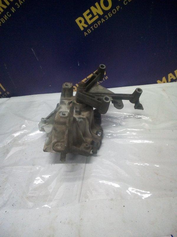 Подушка кпп Renault Kangoo 1 K7J 2006 (б/у)