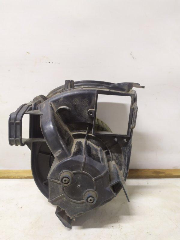 Моторчик отопителя (печки) Renault Kangoo 1 1 2008 (б/у)