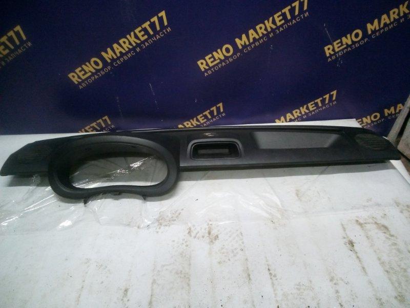 Крышка Renault Kangoo 1 K7J 2006 (б/у)