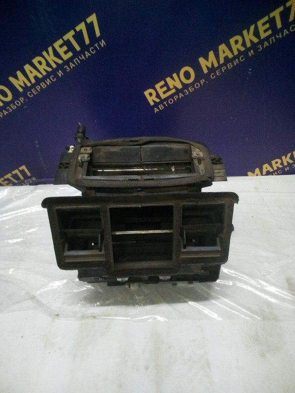 Корпус печки Renault Kangoo 1 KC K9K 2006 (б/у)