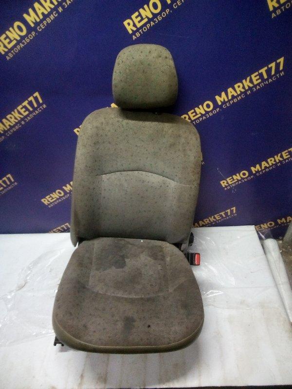 Сиденье Renault Kangoo 1 K7J 2006 переднее правое (б/у)