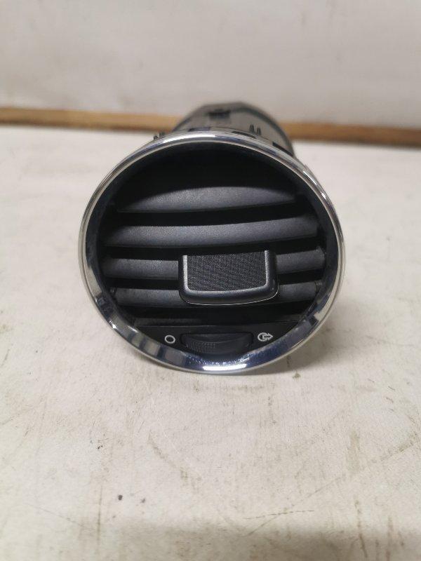 Дефлектор торпеды Peugeot 308 4A/C EP6 2010 (б/у)