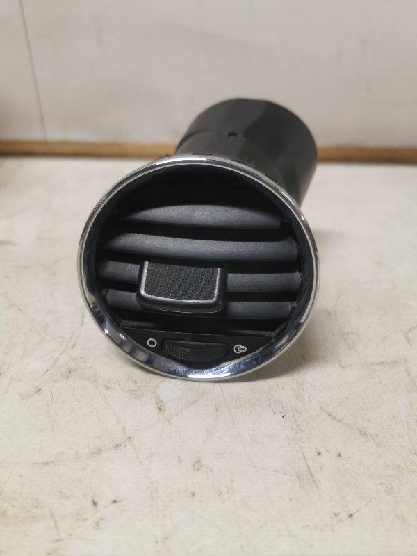 Дефлектор торпеды Peugeot 308 4A/C EP6 2010 левый (б/у)
