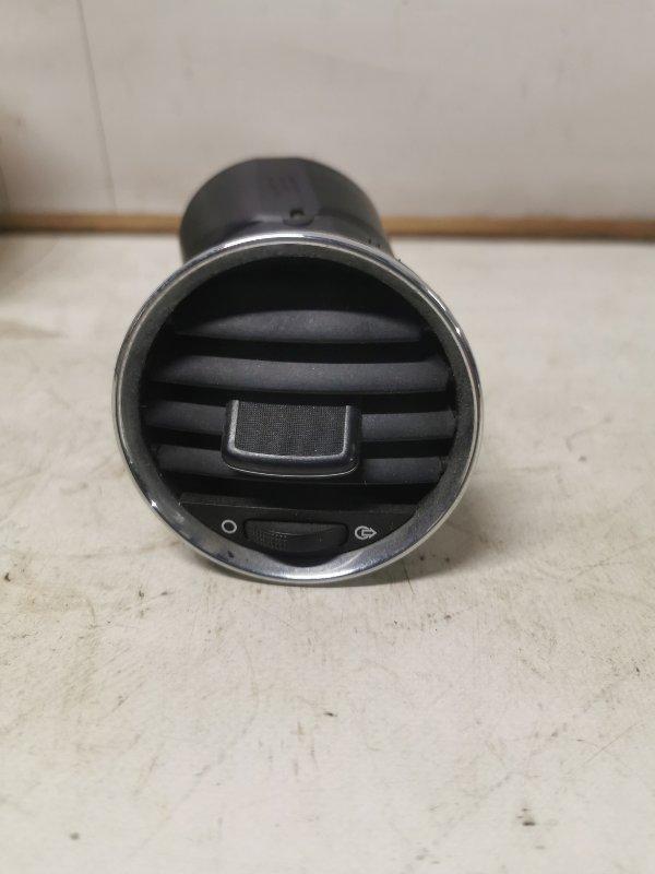 Дефлектор торпеды Peugeot 308 4A/C EP6 2010 правый (б/у)