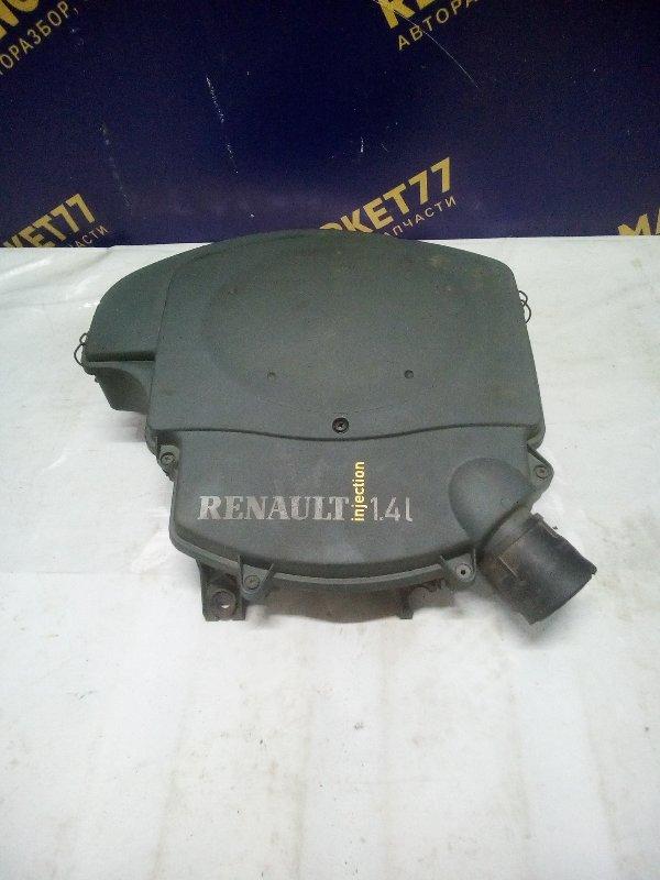 Корпус воздушного фильтра Renault Kangoo 1 K7J 2006 (б/у)