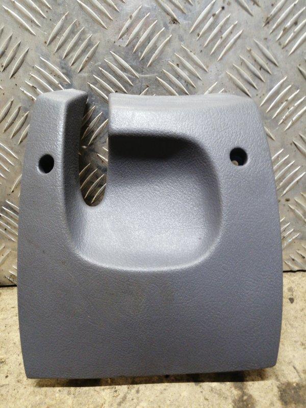 Кожух рулевой колонки Renault Megane 1 ХЭТЧБЭК K4J 2000 (б/у)