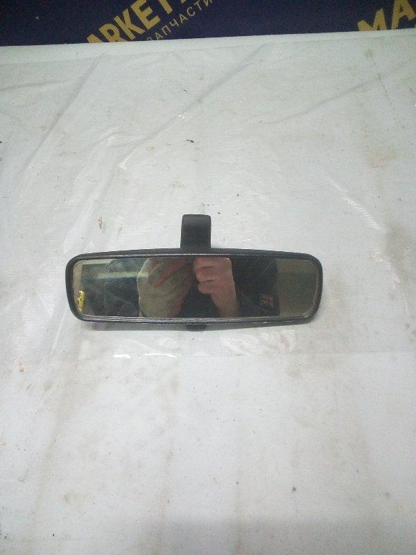 Зеркало салона Renault Kangoo 1 KC K9K 2006 (б/у)