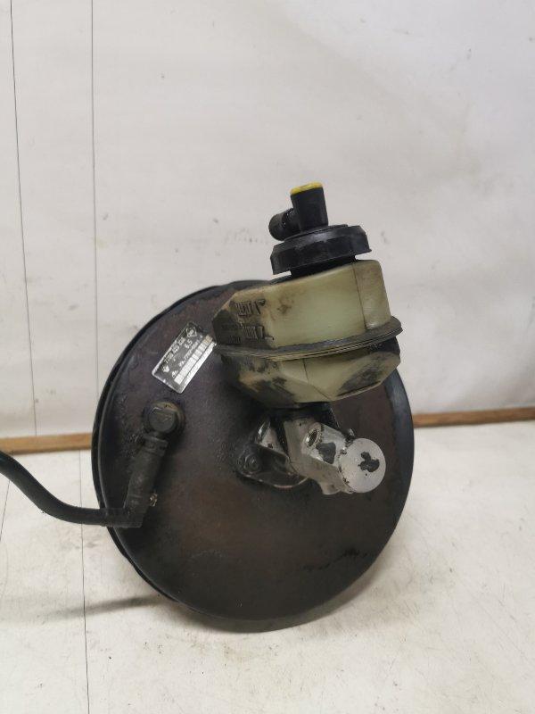 Вакуумный усилитель тормозов Renault Megane 1 ХЭТЧБЭК K7J 2000 (б/у)