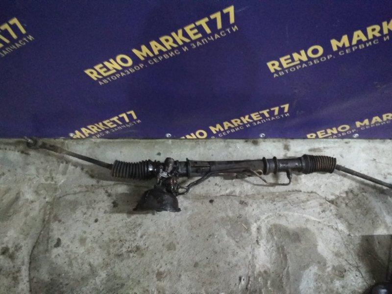 Рулевая рейка Renault Megane 1 ХЭТЧБЭК K7J 2000 (б/у)