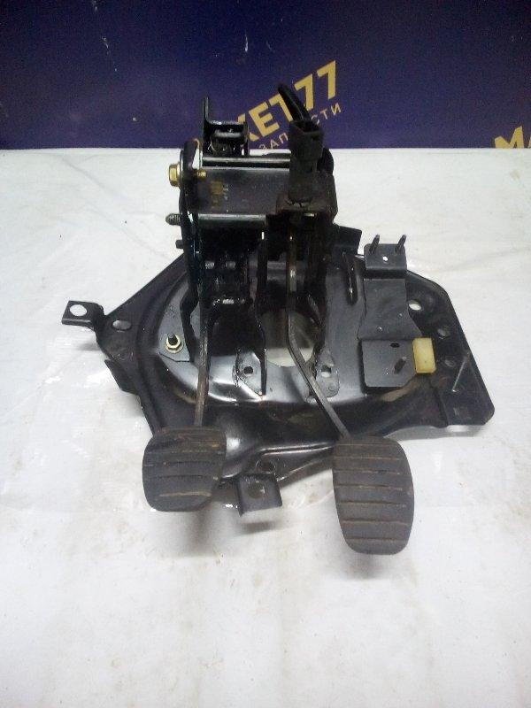 Педальный узел Renault Kangoo 1 KC K9K 2006 (б/у)