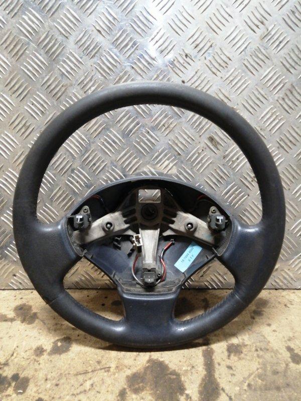 Руль Renault Megane 1 ХЭТЧБЭК K4J 2000 (б/у)